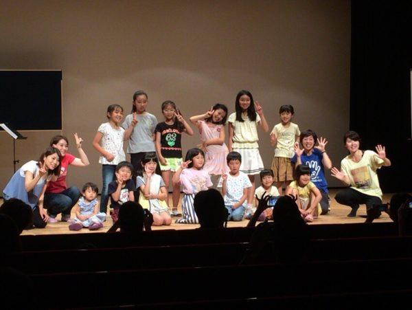 OTOIC集合写真2017/7/8