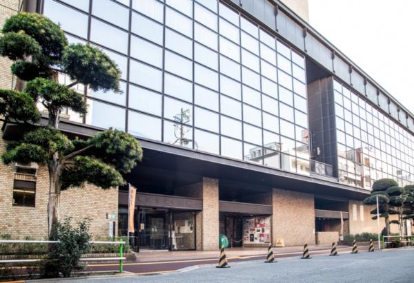 板橋区立文化会館小ホール